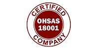 OHSAS18001-2007 Occupational Health & Safety Management System