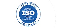 ISO 14001-2015 Environmental Management System