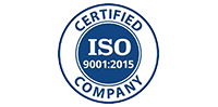 ISO 9001-20215 Quality Management System